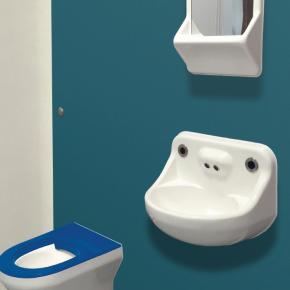 Safe Sanitaryware