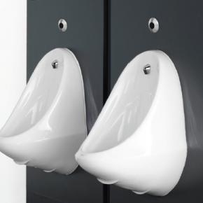 Urinal Controls